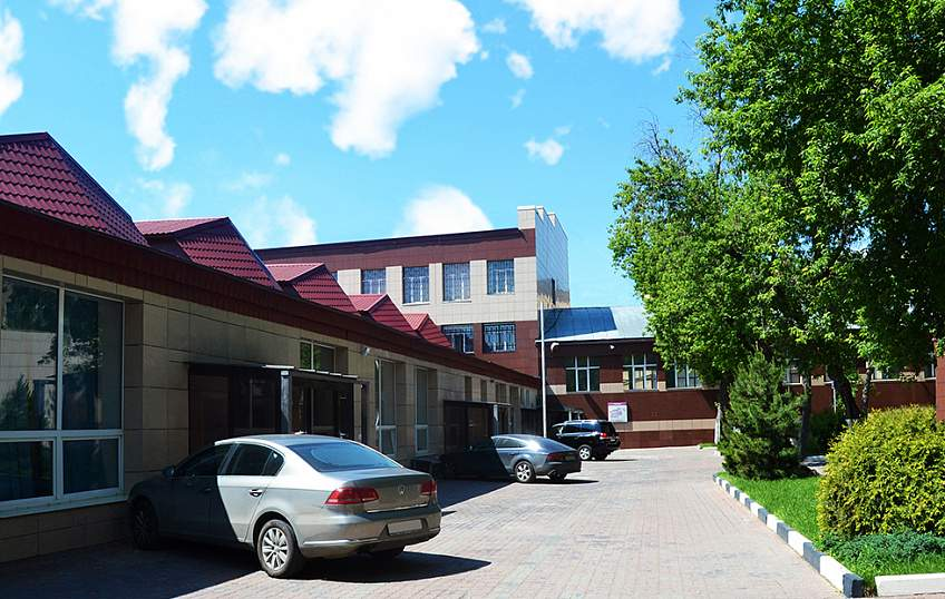 Сдам коммерческая по адресу Россия, Москва, Семеновская Б., 40 фото 7